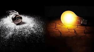 Garam dan Terang Dunia