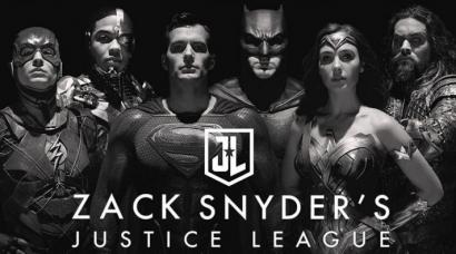 """Hype Sudah Terbangun, Akankah """"Zack Snyder's Justice League"""" Berhasil Memuaskan Penggemar?"""