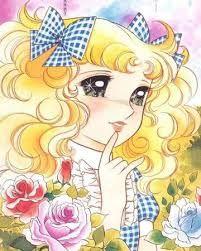 Ssssstt.... Mama Suka Anime Candy-candy