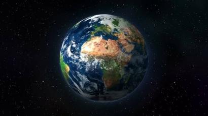 Belati Zaman dan Bumi Menua