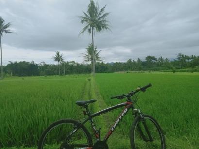 Jajah Desa Milang Kori (Keliling Desa Menimba Ilmu)