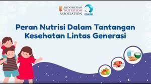 Danone Indonesia Gandeng Indonesian Nutrition Association (INA) Mengajak Masyarakat untuk Memutus Rantai Anemia Lintas Generasi