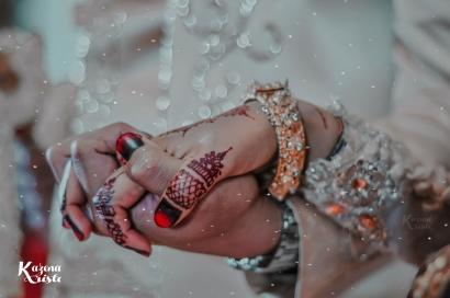 Jadi Female Wedding Photographer Bukan untuk Gaya-gayaan