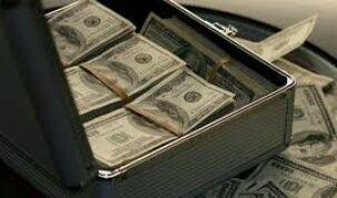Pejabat Ini Dulu Menolak Uang Dolar Satu Koper