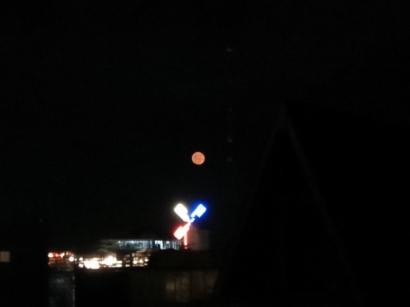 """Mengira Bulan adalah Lampion, Merayakan Cap Go Meh di """"Pusat Asia"""""""