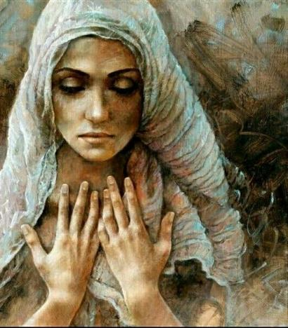 Perempuan Itu dan Pemeliharaan Tuhan