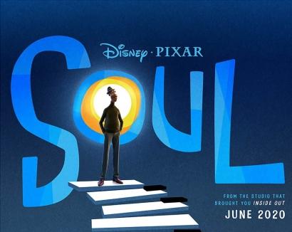"""Resensi Film """"Soul"""" 2020"""