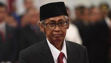 Artidjo Alkostar, Sang Bintang Keadilan yang Pergi Menjelang Hari Kehakiman Nasional, Sebuah Pertandakah?