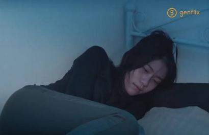 """Ketakberdayaan Perempuan Tereksploitasi di Mini Serial Original Genflix """"Asya Story"""""""