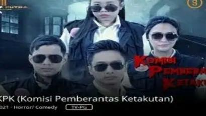 Nonton KPK di Genflix, Film Horor Tanpa Rasa Takut