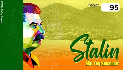 Stalin: (95) Hilangnya Pak Wali Kota