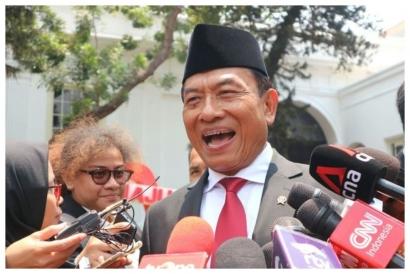 Moeldoko Pimpin Partai Demokrat, Karier Politik AHY Tamat?