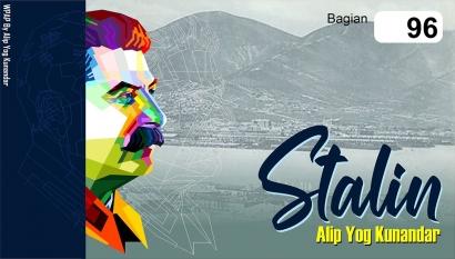 Stalin: (96) Orang Turki di Pelabuhan