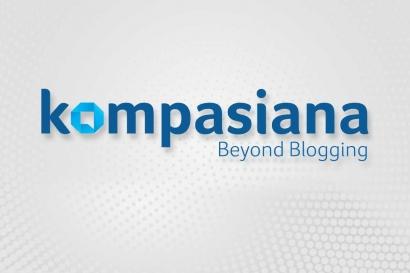 """""""Beyond Blogging"""" di Tengah Pandemi"""