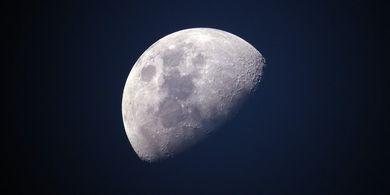 China dan Rusia Akan Bangun Stasiun Penelitian Luar Angkasa di Bulan