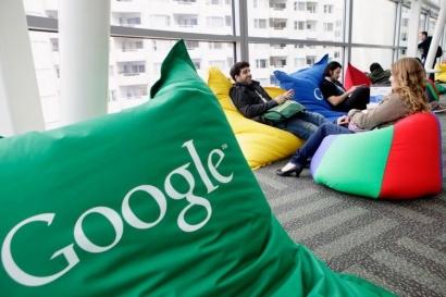 Google Indonesia Buka Lowongan Kerja untuk 20 Posisi, Ini Rinciannya...