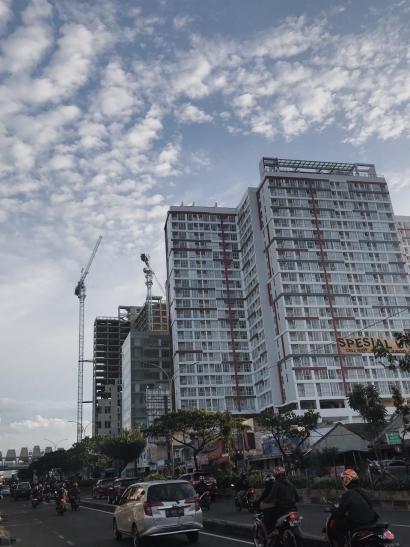 Perkembangan dan Pembangunan Daerah Penyangga di Selatan Ibu kota serta Dampaknya bagi Masyarakat