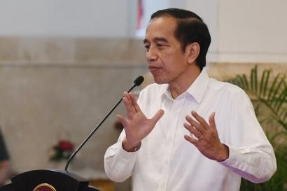 Seni Politik Tingkat Tinggi Jokowi, Bungkam Amien Rais, Tepikan Demokrat