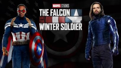 "Kamu Harus Tahu Ini Sebelum Nonton ""The Falcon and The Winter Soldier""!"