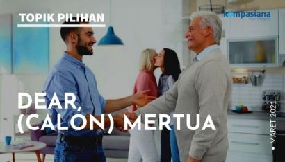 Dear (Calon) Mertua