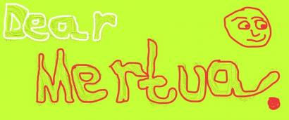 Dear Mertua...