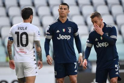 Sudah Habiskah Juventus?