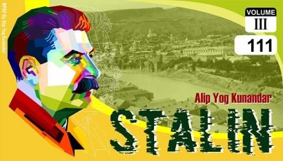 Stalin: (111) Senko Menjadi Kamo