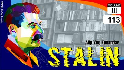 Stalin: (113) Razia Toko Buku di Tiflis