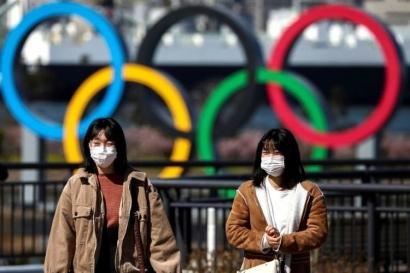Dari All England Rasa Jepang, 5 Pelajaran demi Prestasi Indonesia di Olimpiade Tokyo