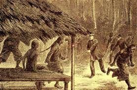 Tiga Perang Kongsi Tionghoa-Belanda di Montrado-Mandor Abad 19