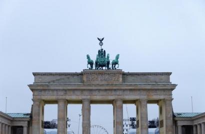 Berlin dan Malam Pergantian Tahun yang Mendebarkan