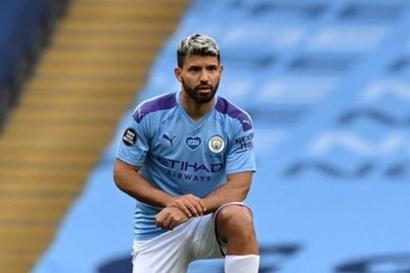 Siapa Pengganti Aguero di Manchester City?