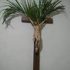 Dari Palma ke Salib