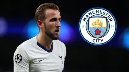 Man City Ingin Kane, Domino Transfer Bakal Terjadi