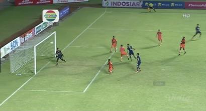 Persib Bandung dan Bali United Berhasil Lolos ke Babak 8 Besar Piala Menpora