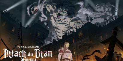 5 Manfaat Menonton Anime Shingeki no Kyojin yang Perlu Kamu Tahu