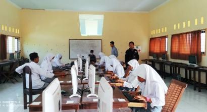 SMK BN Tingkatkan Kompetensi Siswa di Bidang Komputer