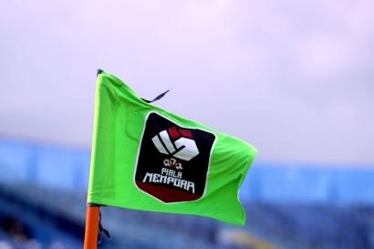 Fase Grup Selesai, Babak Baru Piala Menpora 2021 Dimulai