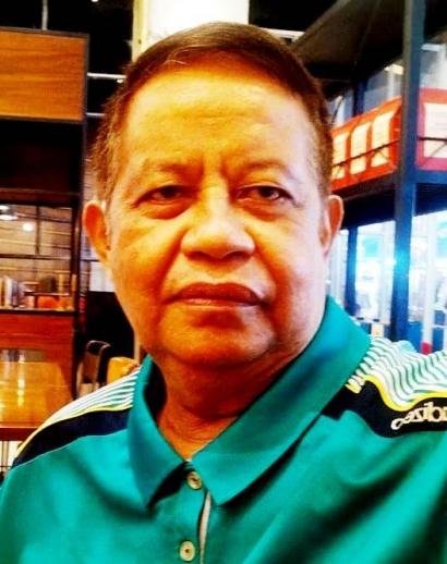 Yopie Lumoindong: Hadapi PSIS, PSM Harus Konsisten