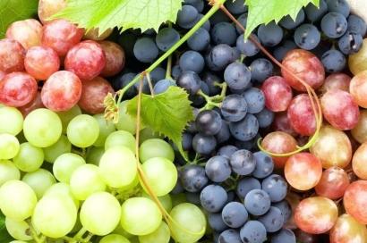 Kisah Mubarak, Gagal Memilih Anggur Manis yang Berbuah Bidadari