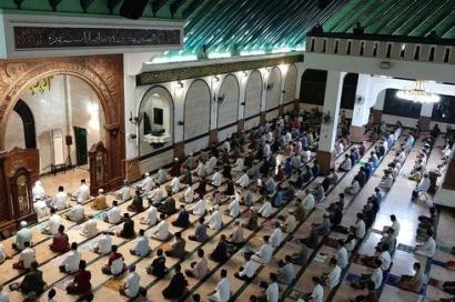 Ramadhan Kedua di Pandemi: Harus Sukses!