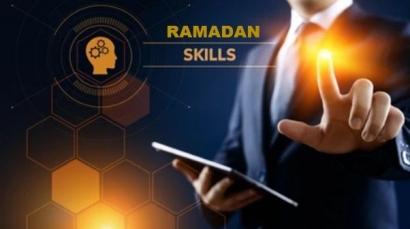 Inilah 5 Skill Menarik yang Bisa Anda Pelajari di Bulan Ramadan