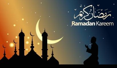 Spirit Beribadah dan Saling Berbagi Menjadi Khas Bulan Ramadan yang Selalu Kita Rindukan
