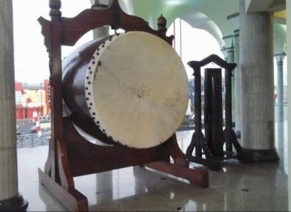Bunyi Bedug Tanda Berbuka Hingga Tadarus Bersama , Khas Ramadan Yang Dirindukan