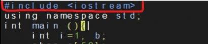 Pengaplikasian C++