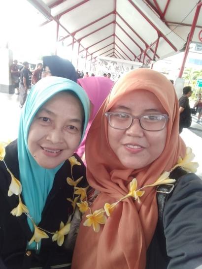 Ibu, Wanita Tangguh yang Kebaikannya di Bulan Ramadan Begitu Menginspirasi