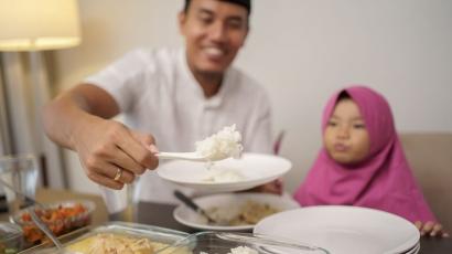 Ingin Tubuh Tetap Sehat dan Prima Selama Ramadan? Lirik Sejenak 6 Hal Penting Ini