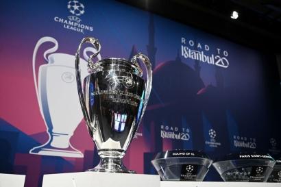 Format Baru Liga Champions: Semua yang Perlu Anda Ketahui