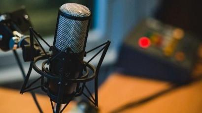 Yuk, Isi Waktu Ngabuburitmu dengan Belajar Membuat Podcast di Aplikasi Anchor!