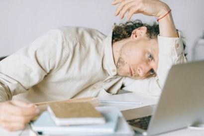 Burnout Karena Pekerjaan? Berikut Solusinya!